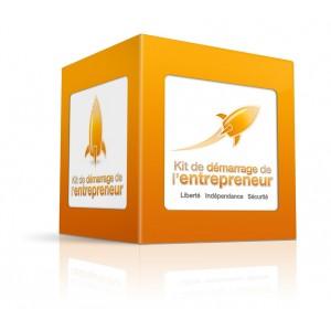Le Kit de démarrage de l'Entrepreneur