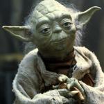Maître Yoda ®