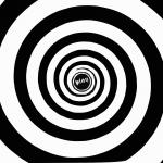 Spirale hypnotique
