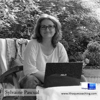 Sylvaine Pascual, la consultante en plaisir au travail