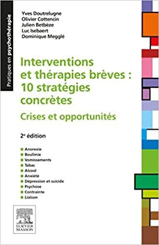Guide des techniques, outils et thérapies