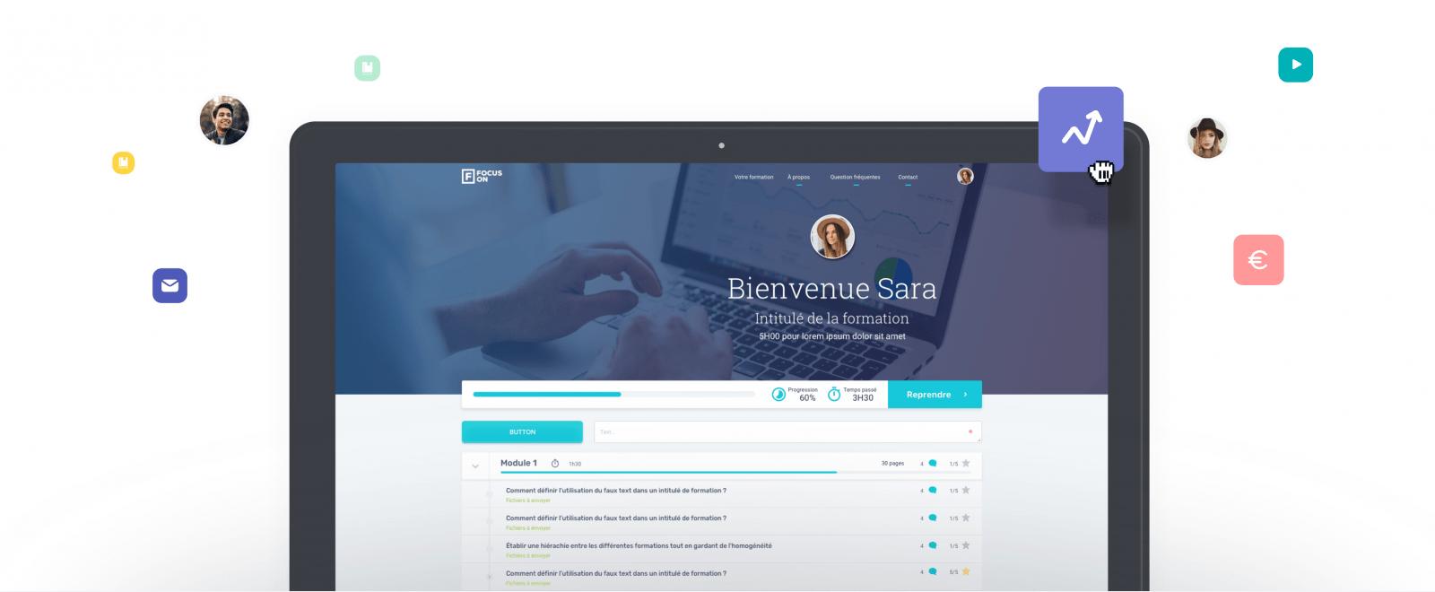 LearnyBox – Tout pour créer vos formations en ligne