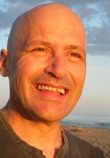 Luc Geiger, Mister No Stress, nettoyeur des émotions négatives