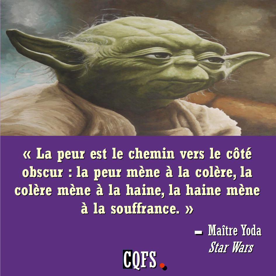 N'essayez pas, agissez ! La sagesse de Maître Yoda
