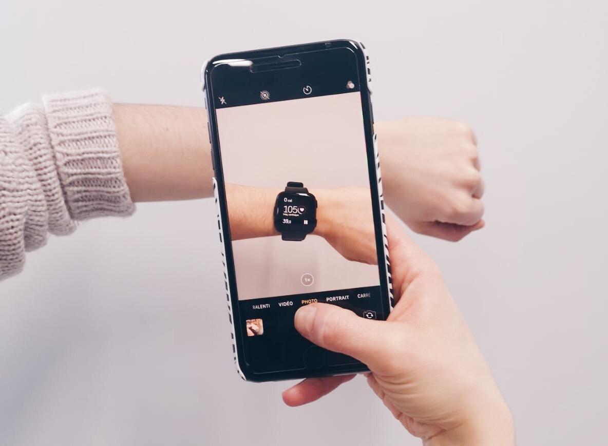 Applications mobiles : bien-être et coaching dans votre main