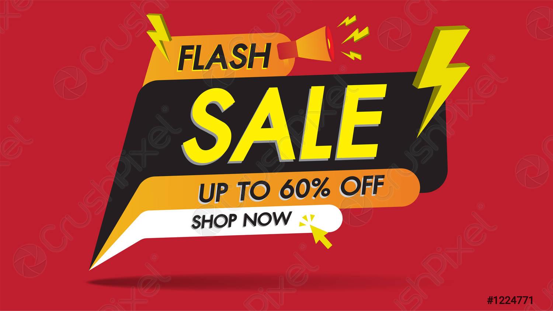 Flash : événements et promotions du mois !
