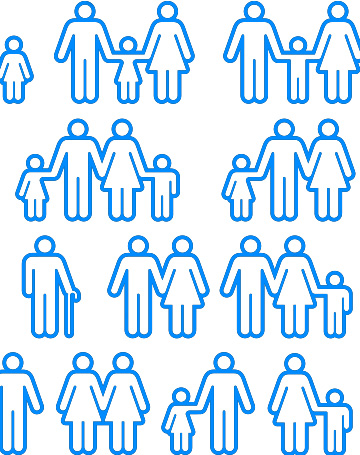 Formations audio CPR : thématique «FAMILLE»